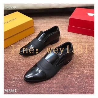人気カップル革靴ファッション紳士スニーカー