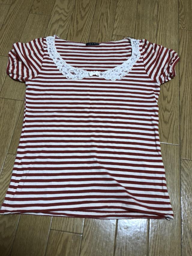 売り切りセール イング Tシャツ(INGNI(イング) ) - フリマアプリ&サイトShoppies[ショッピーズ]