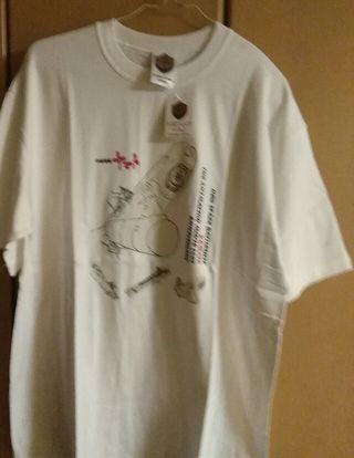 【送料込み】新品未使用Tシャツ 宇宙戦艦ヤマト