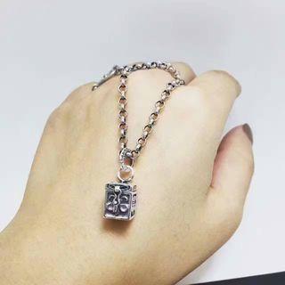 クロムハーツ 男女兼用 ネックレス