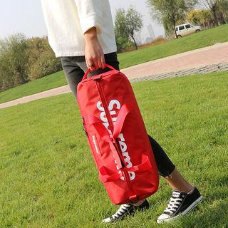 早い者勝ち 通学旅行 シュプリーム 旅行鞄 トートバッグ