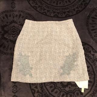 リュクスローズ スカート 新品