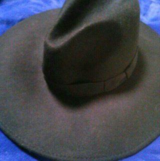 INGNIの女優帽