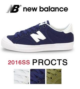 New Balance PROCTS レディース/メンズ