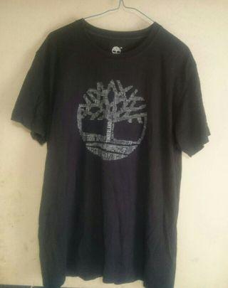 Timberland Tシャツ