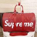 LVsupreme トラベルバッグ 大人気新品