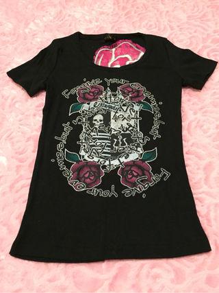 JessicaTシャツ