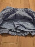 ファミリア   女の子用 スカート 100