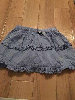ファミリア   女の子用 スカート 100 - フリマアプリ&サイトShoppies[ショッピーズ]
