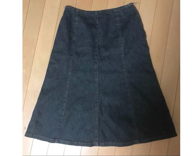 デニムスカート - フリマアプリ&サイトShoppies[ショッピーズ]