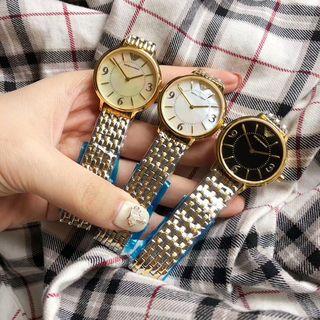 新品大人気 アルマーニクォーツ 腕時計 送料無料