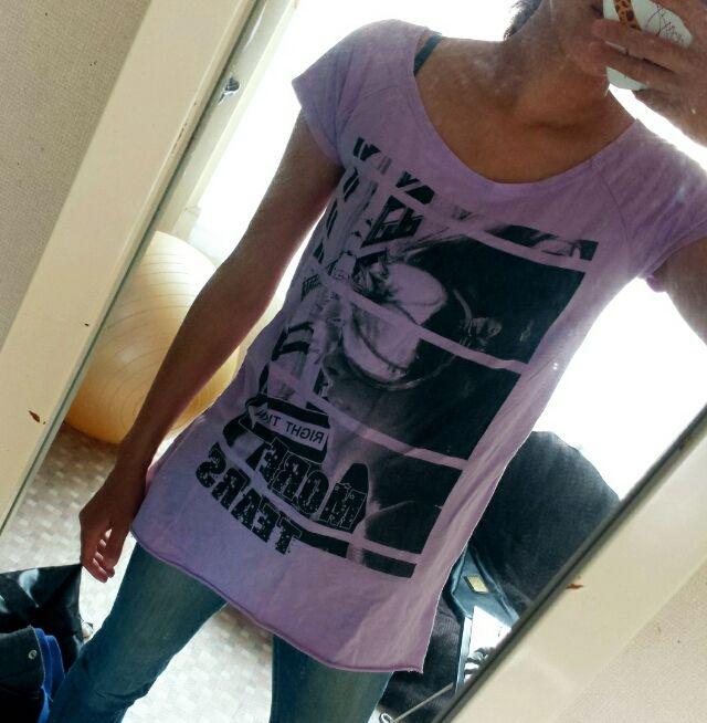 SWORD FISH/Tシャツ