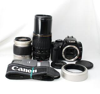 限定1台限り送料無料Canon一眼レフでカメラデビュー