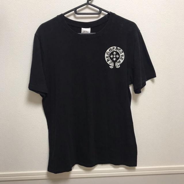 クロム風Tシャツ(CHROME HEARTS(クロムハーツ) ) - フリマアプリ&サイトShoppies[ショッピーズ]