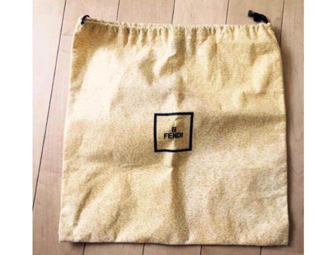 フェンディ保存袋(FENDI(フェンディ) ) - フリマアプリ&サイトShoppies[ショッピーズ]
