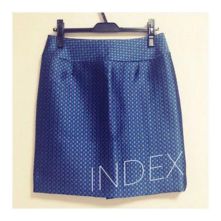 【新品】INDEXスカート