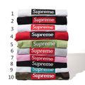 【国内発送】2枚セット SUPREME Tシャツ