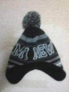 TOMMY☆ニット帽子