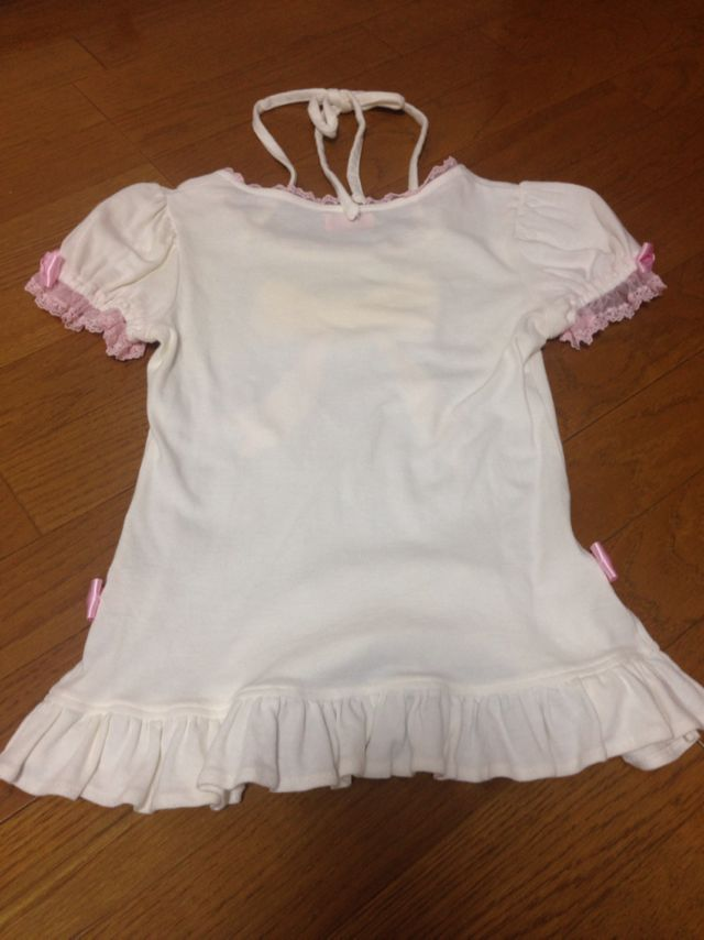 angelic pretty カットソー