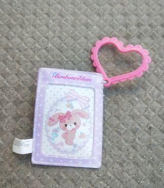 bonbonribbon カードケース