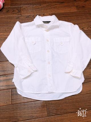 コムサ キッズシャツ 90cm