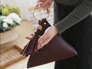 【限定販売】 angle mini bag
