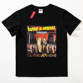 2019新品 男女兼用 Tシャツ 2着6980
