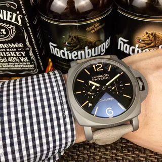 パネライ メンズ 自動巻き腕時計