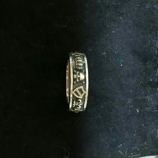 JASTIN Davis Ring