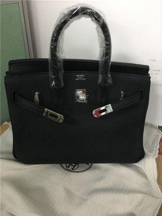 2017新品 ハンドバッグ バーキン ブラック