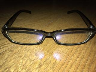 ブルーライト対策メガネ 目を大切に