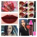 日本未発売ブランドLiquid Lipstick