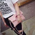 ショルダーバッグ クラッチバッグ ハンドバッグ ピンク