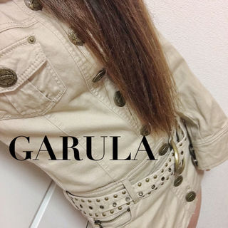 GARULA セットアップ