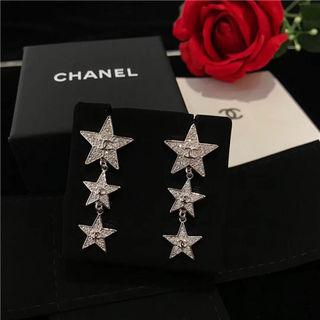 Chanelシャネル可愛い イヤリング 人気 プレゼント