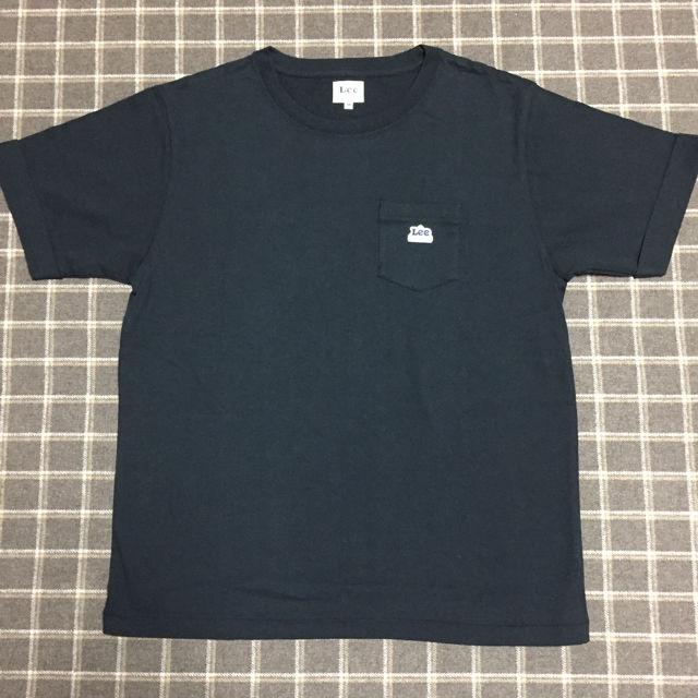 Lee ポケット付 Tシャツ(Lee(リー) ) - フリマアプリ&サイトShoppies[ショッピーズ]