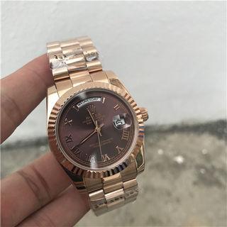 ロレックスROLEXdaydataピンクゴールド腕時計