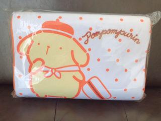 【新品】ポムポムプリン 低反発枕