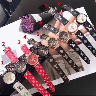 ヴィトン 人気美品 可愛い美品 腕時計 早い者勝ち