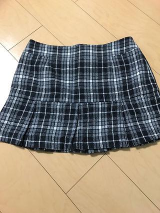 VICKY ミニスカート
