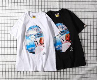 アベイジングエイプTシャツ 2019 新販売 aat-16
