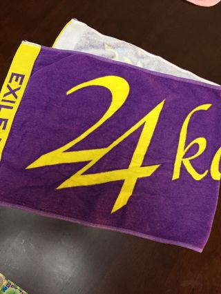 24karats タオル