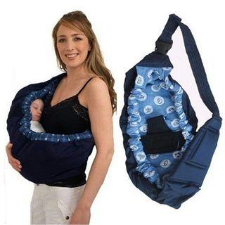 パパとママの顔が見えるから 赤ちゃん 安心  抱っこひも