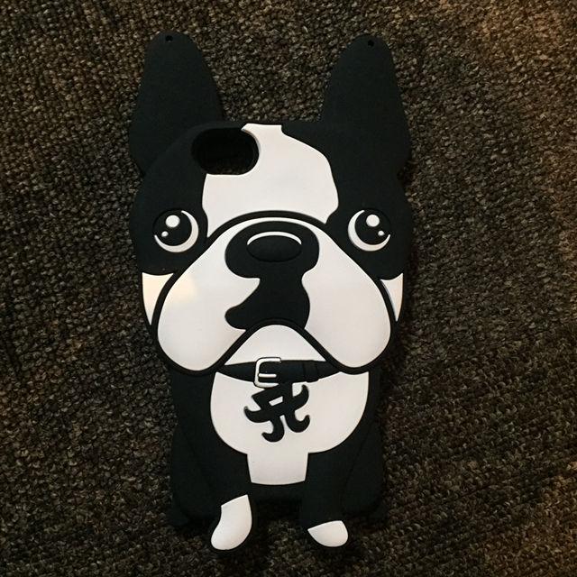 浜崎あゆみiPhoneケース パピコiPhoneケース