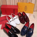 トッズTOD'S 靴 ブタ革 メンズ