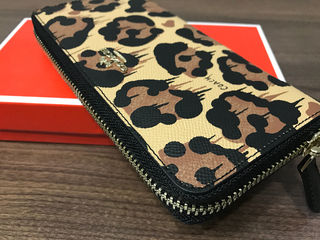 □コーチ□COACH長財布