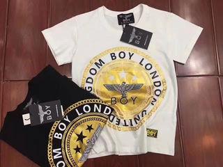 【boy london】 Tシャツ 半袖 2枚セット