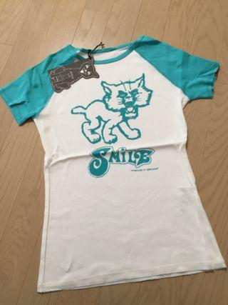 値下げ!junglecatTシャツ