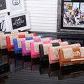 COACH 可愛い美品 人気美品 2つ折長財布 9色