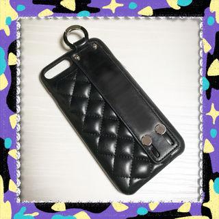 一点限りとても可愛いiPhone7、8兼用ケース